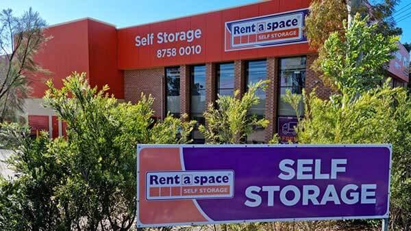 Miranda Rent a Space
